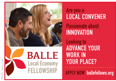 BALLE Fellows